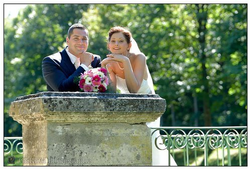 Photographe mariage - GEREM Photographe - photo 9