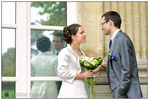 Photographe mariage - GEREM Photographe - photo 6