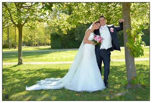 Photographe mariage - GEREM Photographe - photo 12