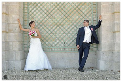 Photographe mariage - GEREM Photographe - photo 10
