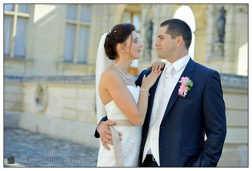 Photographe mariage - GEREM Photographe - photo 8
