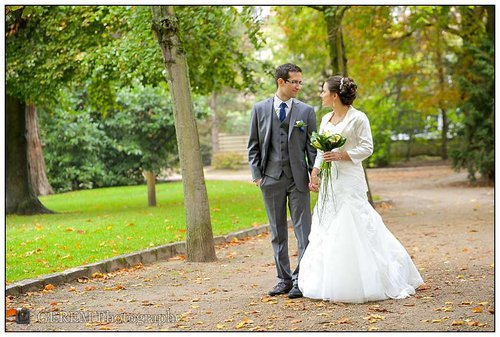 Photographe mariage - GEREM Photographe - photo 5