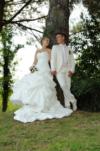 Photographe mariage - LATTUCA Vincent - photo 31