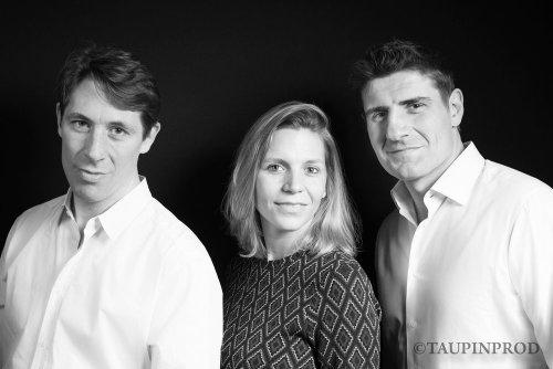 Photographe mariage - Veronique Taupin - Taupinprod Photographie - photo 11