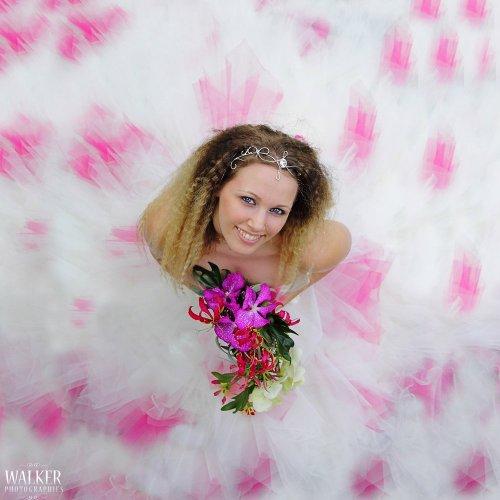 Photographe mariage - Walker Photographies - photo 3