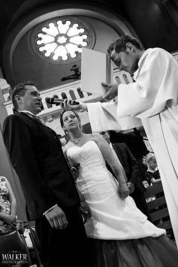 Photographe mariage - Walker Photographies - photo 6