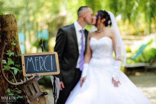 Photographe mariage - Walker Photographies - photo 23