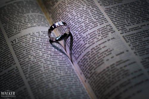 Photographe mariage - Walker Photographies - photo 1