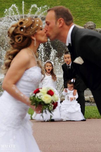 Photographe mariage - Walker Photographies - photo 13