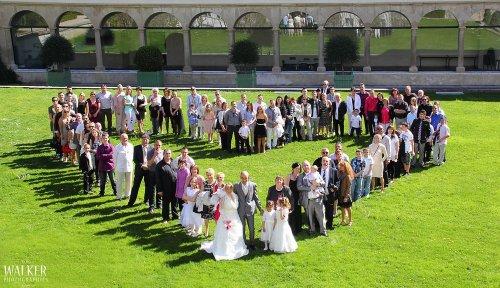 Photographe mariage - Walker Photographies - photo 24