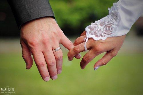 Photographe mariage - Walker Photographies - photo 15