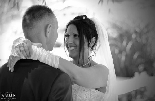Photographe mariage - Walker Photographies - photo 5