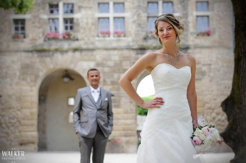 Photographe mariage - Walker Photographies - photo 17