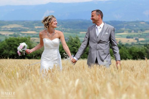 Photographe mariage - Walker Photographies - photo 22