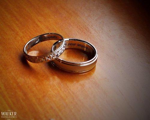 Photographe mariage - Walker Photographies - photo 11