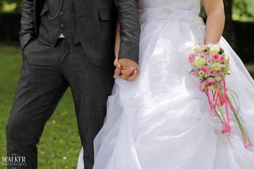 Photographe mariage - Walker Photographies - photo 16