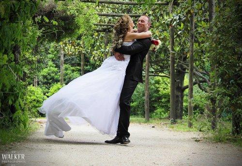Photographe mariage - Walker Photographies - photo 10