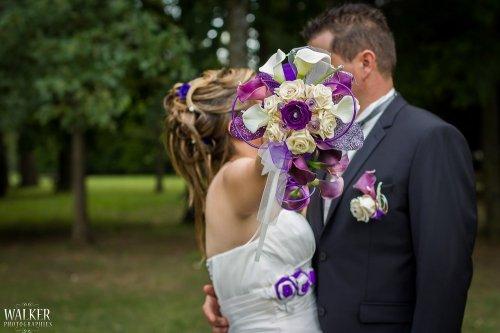 Photographe mariage - Walker Photographies - photo 12