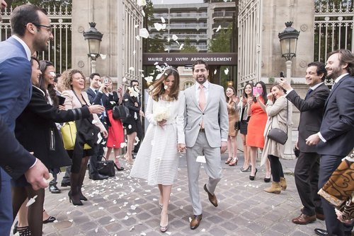 Photographe mariage - Jelena Stajic - photo 30