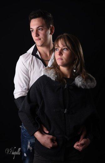 Photographe mariage - VERONIQUE CHAPELLE - photo 3