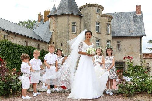 Photographe mariage - Atelier Photo Vidéo 49 - photo 27