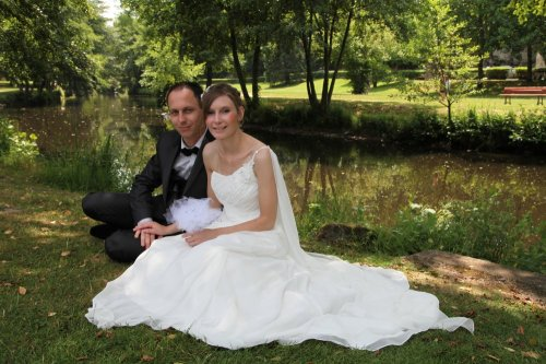 Photographe mariage - Véronique Duchiron - photo 12