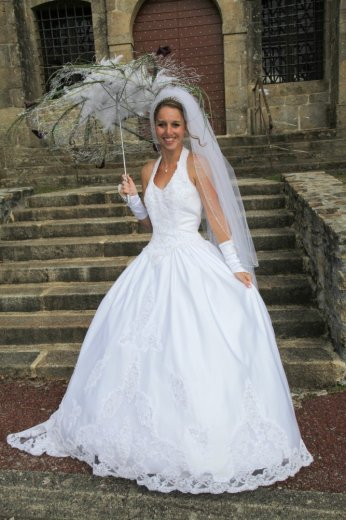 Photographe mariage - Véronique Duchiron - photo 19