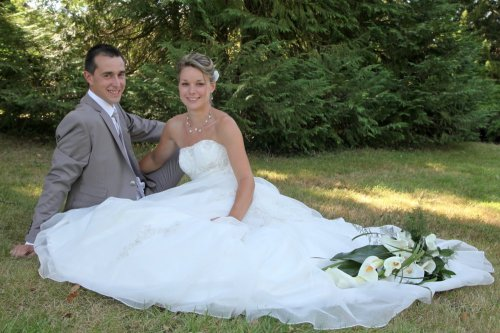 Photographe mariage - Véronique Duchiron - photo 3