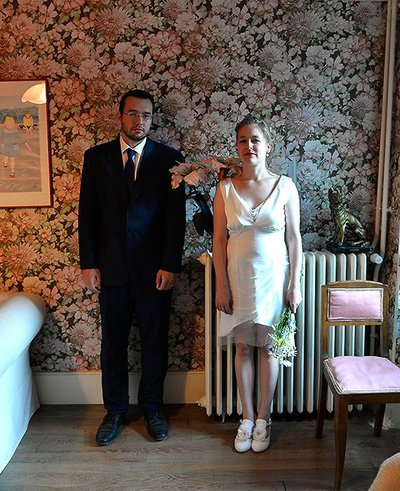 Photographe mariage - Marie-George Stavelot - photo 7