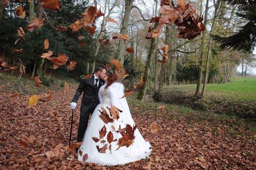 Photographe mariage - Luis Photographe Mariage - photo 9