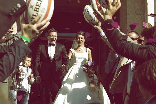 Photographe mariage - Luis Photographe Mariage - photo 22