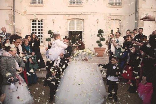 Photographe mariage - Luis Photographe Mariage - photo 16
