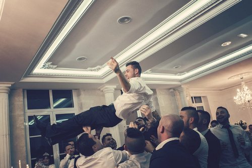 Photographe mariage - Luis Photographe Mariage - photo 4