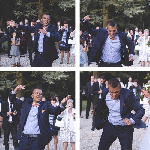 Photographe mariage - Luis Photographe Mariage - photo 35