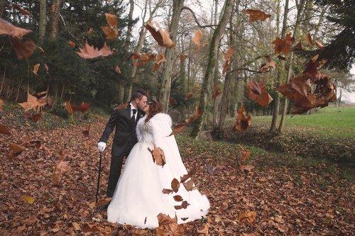 Photographe mariage - Luis Photographe Mariage - photo 8