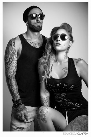 Photographe mariage - Francesca Clayton - photo 68
