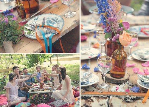 Photographe mariage - Dans mon Jardin Secret  - photo 62