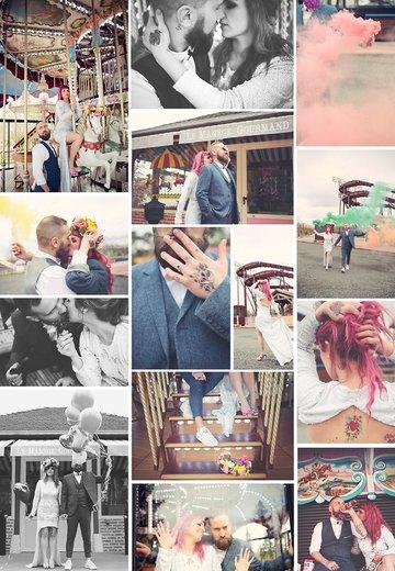 Photographe mariage - Dans mon Jardin Secret  - photo 56