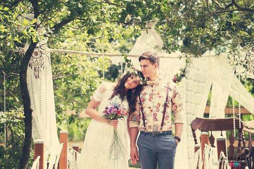 Photographe mariage - Dans mon Jardin Secret  - photo 61