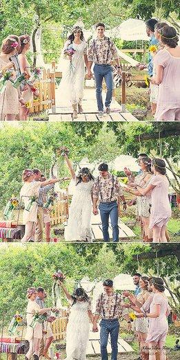 Photographe mariage - Dans mon Jardin Secret  - photo 60