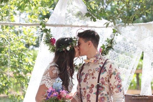 Photographe mariage - Dans mon Jardin Secret  - photo 59