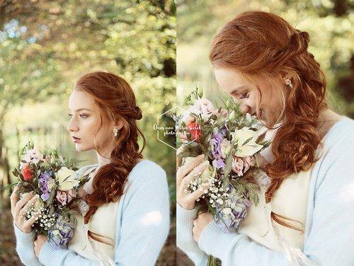 Photographe mariage - Dans mon Jardin Secret  - photo 51