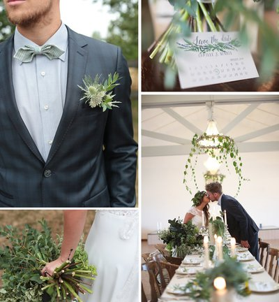 Photographe mariage - Dans mon Jardin Secret  - photo 47