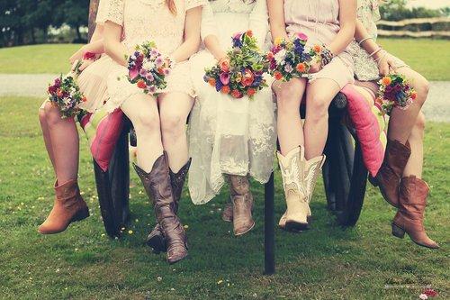 Photographe mariage - Dans mon Jardin Secret  - photo 58