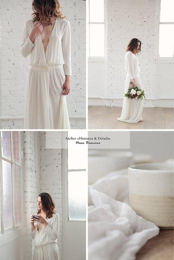 Photographe mariage - Dans mon Jardin Secret  - photo 49