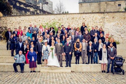 Photographe mariage - Hervé Le Rouzic photographie - photo 27