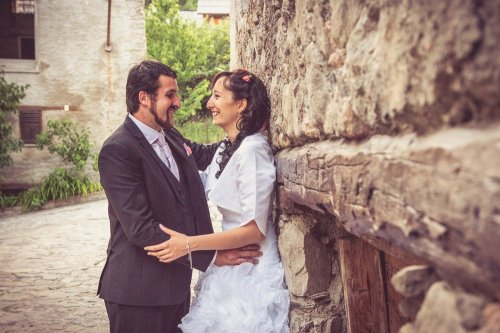Photographe mariage - Oliv B. Photographies - photo 15