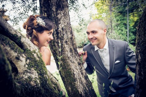 Photographe mariage - Oliv B. Photographies - photo 6