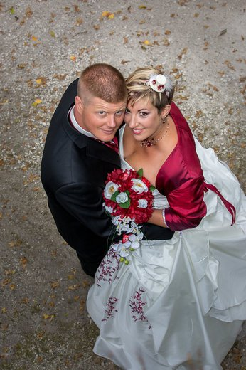 Photographe mariage - Nuance Photo - photo 3