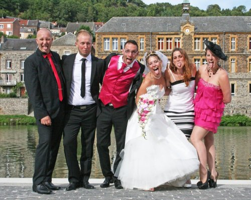 Photographe mariage - Linda Pace - photo 39